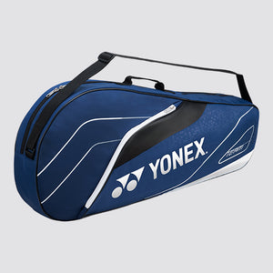 2019 YONEX TEAM SERIES BADMINTON RACKET BAG 4923 - GREYISH BLUE [3 PCS]