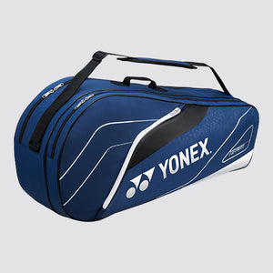 2019 YONEX TEAM SERIES BADMINTON RACKET BAG 4926 - GREYISH BLUE [6 PCS]