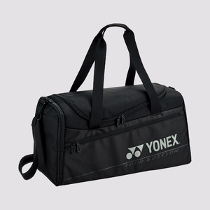 2020 YONEX PRO TWO-WAY BADMINTON DUFFLE BAG 92031B - BLACK