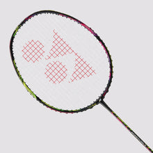 Load image into Gallery viewer, 2018 YONEX DUORA 10LT BADMINTON RACKET - PINK/YELLOW