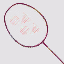 Load image into Gallery viewer, 2018 YONEX DUORA 9 BADMINTON RACKET - MAGENTA