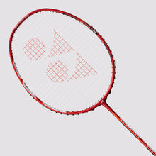 Load image into Gallery viewer, 2018 YONEX DUORA 7 BADMINTON RACKET - RED