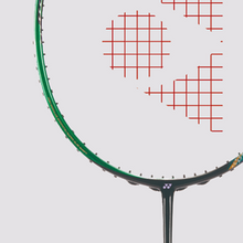 Load image into Gallery viewer, 2019 YONEX  LEE CHONG WEI LIMITED EDITION ASTROX 99 BADMINTON RACKET - GREEN/PURPLE