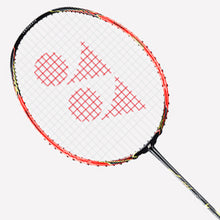 Load image into Gallery viewer, 2019 YONEX VOLTRIC LD FORCE BADMINTON RACKET - CRYSTAL RED