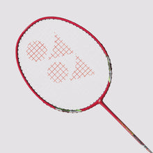 Load image into Gallery viewer, 2019 YONEX MUSCLE POWER 8 BADMINTON RACKET [STRUNG] - METALLIC RED