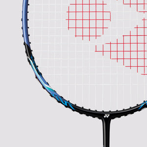 2018 YONEX NANORAY 10F BADMINTON RACKET [STRUNG] - BLACK/BLUE
