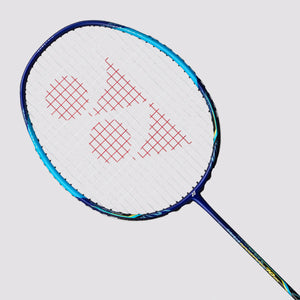 2019 YONEX NANORAY 70DX BADMINTON RACKET - BLUE