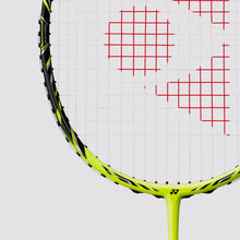 Load image into Gallery viewer, 2018 YONEX NANORAY Z-SPEED BADMINTON RACKET - LIME YELLOW