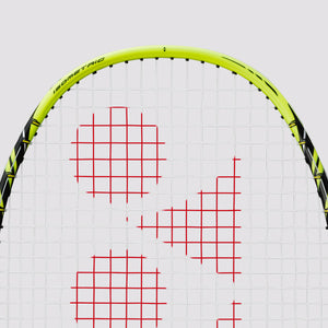 2018 YONEX NANORAY Z-SPEED BADMINTON RACKET - LIME YELLOW