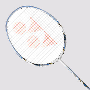 2018 YONEX NANORAY 750 BADMINTON RACKET - CRYSTAL BLUE