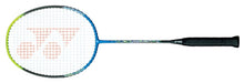 Load image into Gallery viewer, 2018 YONEX NANORAY JUNIOR BADMINTON RACKET [STRUNG] - BLUE