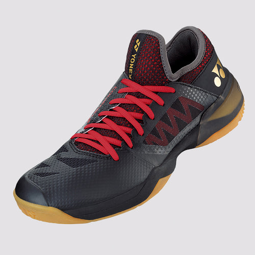 2020 YONEX POWER CUSHION COMFORT Z2 MEN BADMINTON SHOES - BLACK/RED