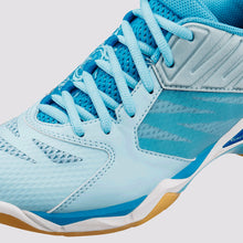 Load image into Gallery viewer, 2018 YONEX POWER CUSHION COMFORT Z LADIES BADMINTON SHOES - PALE BLUE