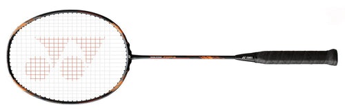 2018 YONEX VOLTRIC FORCE BADMINTON RACKET - BLACK