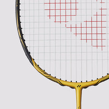 Load image into Gallery viewer, 2018 YONEX VOLTRIC 10 DG BADMINTON RACKET - GOLD