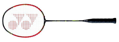 2019 YONEX VOLTRIC LD FORCE BADMINTON RACKET - CRYSTAL RED