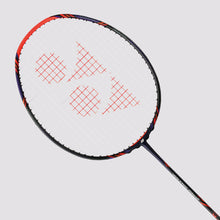 Load image into Gallery viewer, 2018 YONEX VOLTRIC GLANZ BADMINTON RACKET - SAPPHIRE NAVY