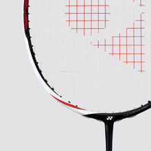 Load image into Gallery viewer, 2018 YONEX DUORA Z-STRIKE BADMINTON RACKET - BLACK/WHITE