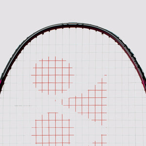 2018 YONEX NANORAY 800 BADMINTON RACKET - BLACK/MAGENTA