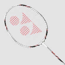 Load image into Gallery viewer, 2018 YONEX VOLTRIC 5FX BADMINTON RACKET - WHITE