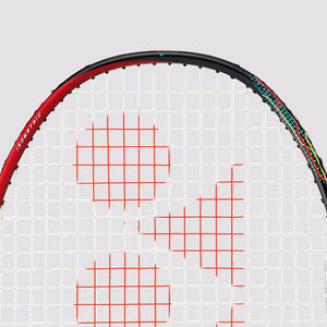 2018 YONEX ASTROX 88D BADMINTON RACKET - RUBY RED