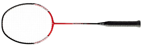 2018 YONEX MUSCLE POWER 5 BADMINTON RACKET [STRUNG] - RED