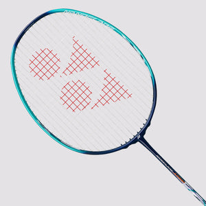 2019 YONEX NANOFLARE JUNIOR BADMINTON RACKET [STRUNG] - BLUE GREEN