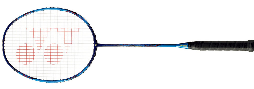 2018 YONEX NANORAY 900 BADMINTON RACKET - BLUE/NAVY