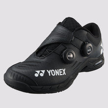 Load image into Gallery viewer, 2019 YONEX POWER CUSHION INFINITY BADMINTON SHOES - Black