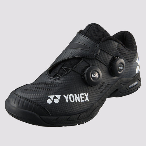 2019 YONEX POWER CUSHION INFINITY BADMINTON SHOES - Black