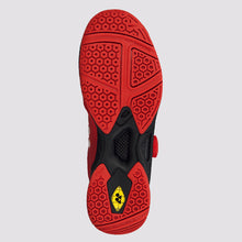 Load image into Gallery viewer, 2019 YONEX POWER CUSHION INFINITY BADMINTON SHOES - Red