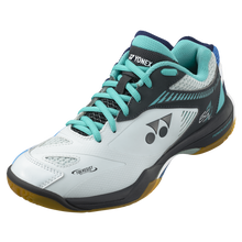 Load image into Gallery viewer, 2020 YONEX POWER CUSHION 65Z2 WOMEN BADMINTON SHOES - Ice Gray