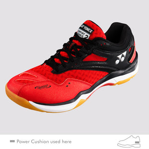 2018 YONEX POWER CUSHION COMFORT ADVANCE 2 BADMINTON SHOES - RED