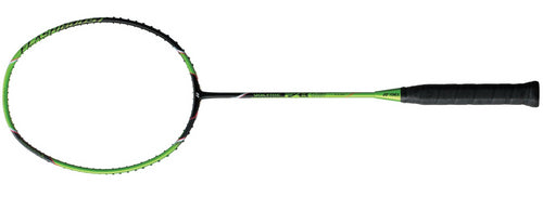 2018 YONEX VOLTRIC FB BADMINTON RACKET - BLACK/GREEN