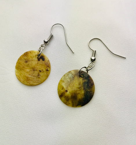Mother Earth Earrings