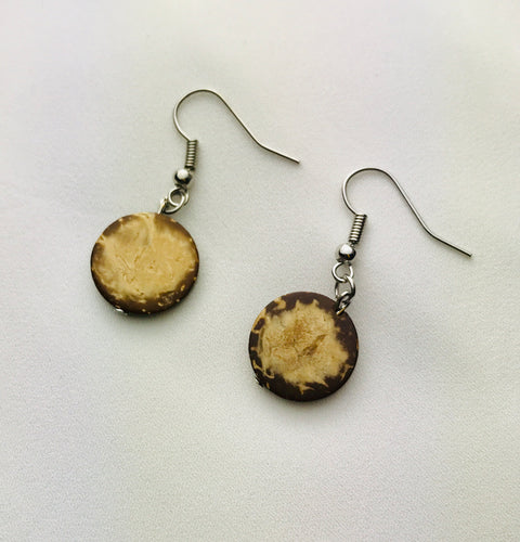 Into the Woods Earrings