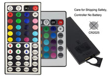 Load image into Gallery viewer, Magic LED Lighting Strips - Wifi/Remote Controlled RGB & RGB+WW, Complete Set