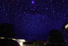 Load image into Gallery viewer, Starry Night - LED Roof Projector, Adjustable Atmospheric Lighting