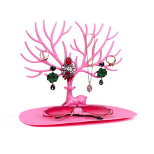 Load image into Gallery viewer, Majestic Stag - Personal Jewelry Display Stand, Decorative Accessory Organizer