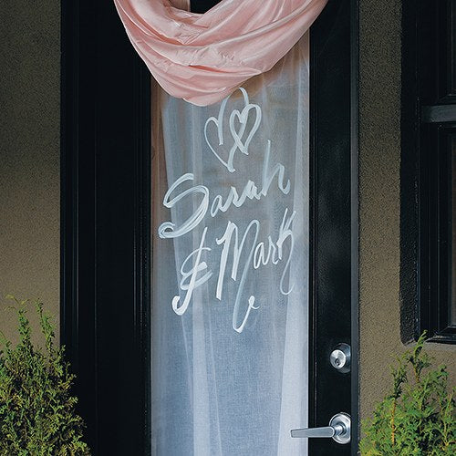 Liquid Chalk Wedding Marker - Wedding Wonders