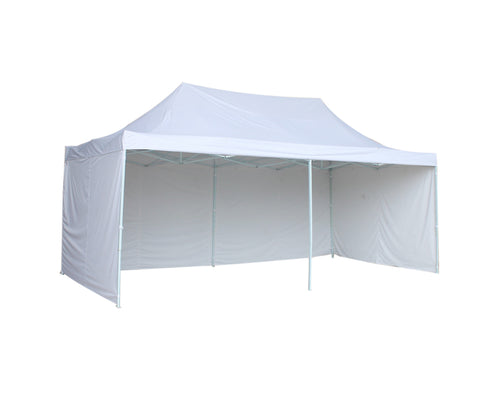 Popup Gazebo Party Tent Marquee - Wedding Wonders