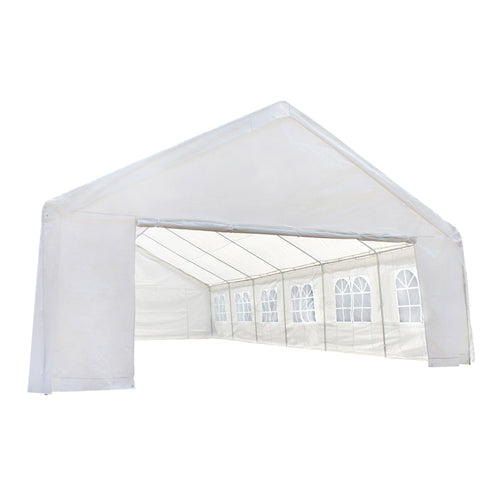 Party Pavilion Gazebo Marquee - Wedding Wonders