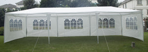 Outdoor Wedding Marquee Tent Canopy - Wedding Wonders