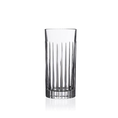Timeless Bicchiere 0 Hb Tumbler S/6 H 15cm 443ml - Wedding Wonders