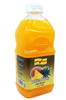 Best Choice Cordial (Btls) 12 x 1L Pineapple