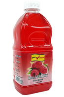 Best Choice Cordial (Btls) 12 x 1L Rasberry