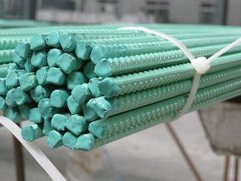 Tumax Epoxy Coated Allow Rebar (Ton)