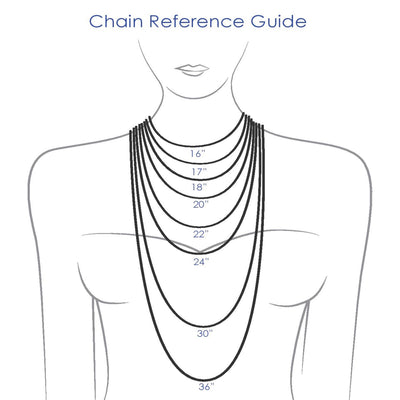 chain size reference guide