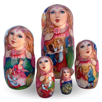 Cinderella unique Russian gift