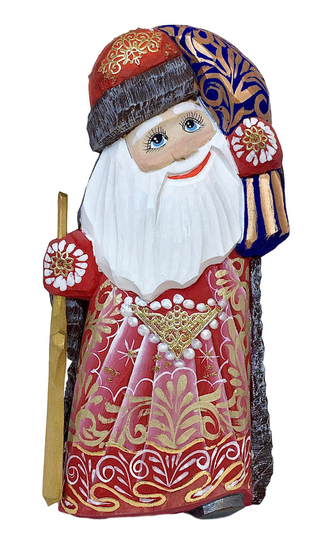 Santa Claus from Russia
